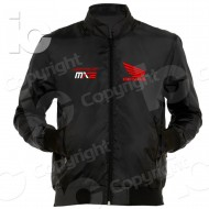 Bomber Honda Mx2 Jacket Giubbotto Invernale CRF Cross gare Racing Motocross Enduro