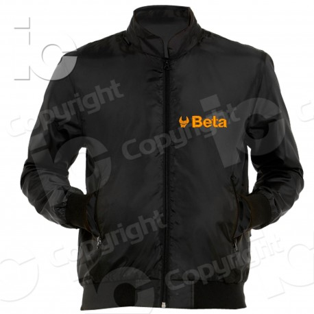 Bomber Regatta Professional Beta Tools Ricamato Lavoro Work jacket Water resistant
